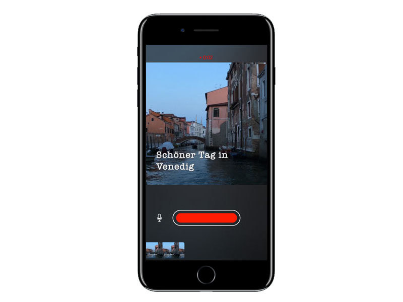 Clips: Apple kündigt Video-App für iPhone und iPad an
