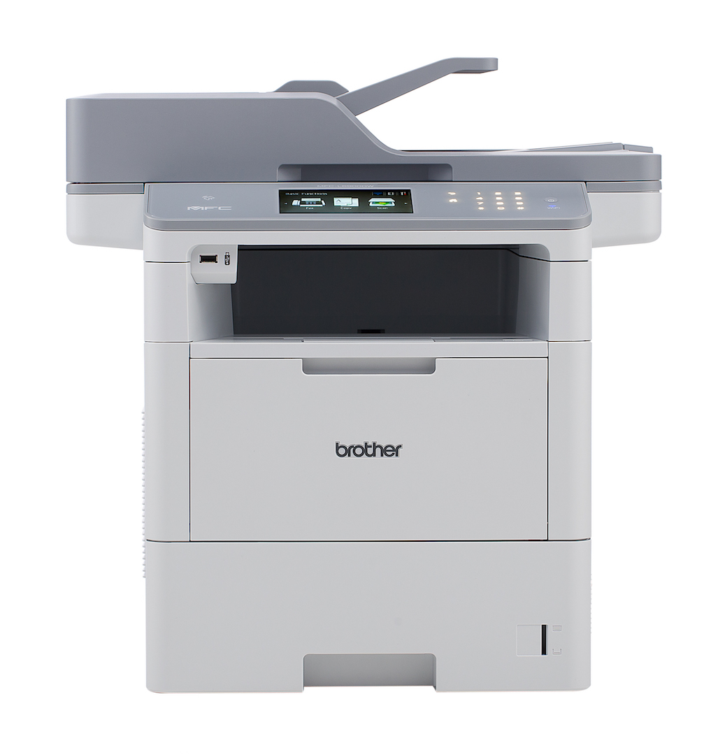 BROTHER Profi 4-1 Laser MFC-L6900DW