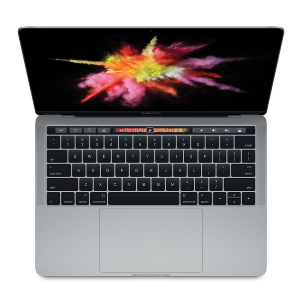 MacOS High Sierra: Grafikleistung beim Macbook Pro bricht durch Software-Bug ein