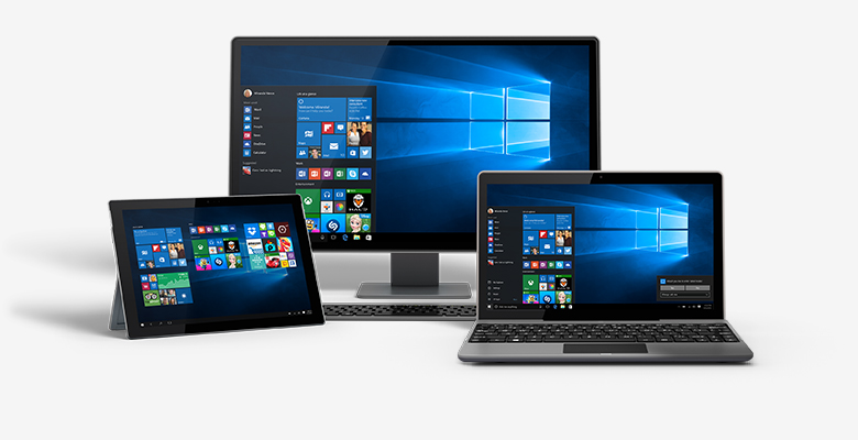 Microsoft schafft die Windows 10 32-Bit-Version ab