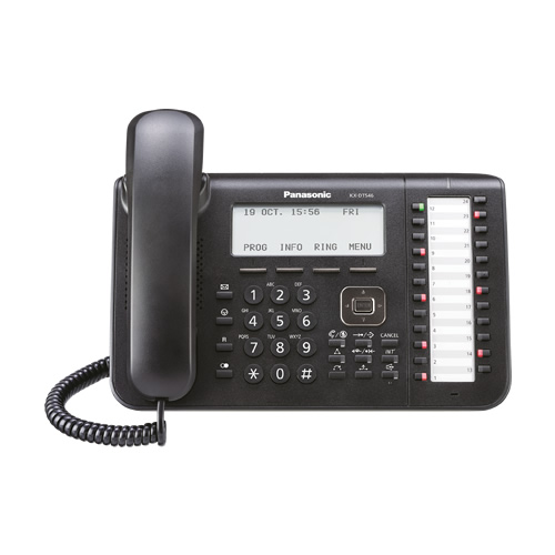 Panasonic Digitale Systemtelefone