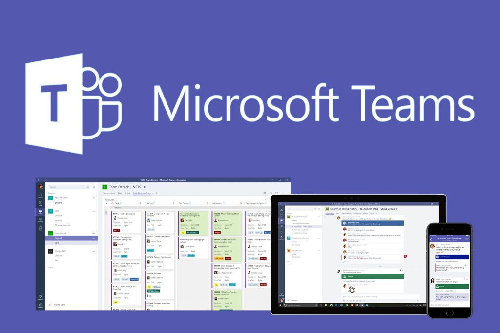 Microsoft Teams - eine Alternative zu Slack & Co!